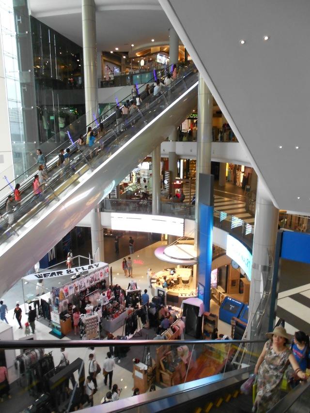 terminal21 mall